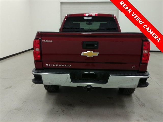2017 Silverado 1500 Double Cab 4x4, Pickup #170212 - photo 15