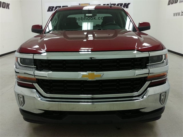 2017 Silverado 1500 Double Cab 4x4, Pickup #170212 - photo 3