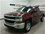 2017 Silverado 1500 Double Cab 4x4, Pickup #170212 - photo 1