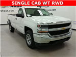2017 Silverado 1500 Regular Cab, Pickup #170235 - photo 1
