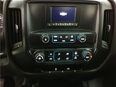 2017 Silverado 1500 Regular Cab Pickup #170237 - photo 13