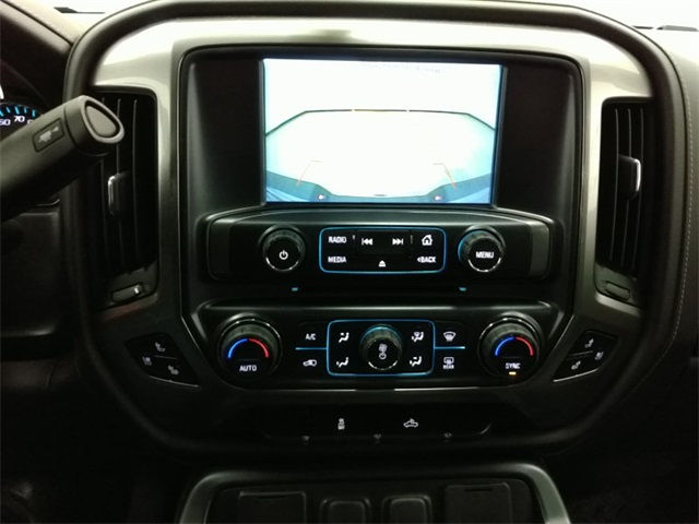 2017 Silverado 1500 Double Cab 4x4, Pickup #170240 - photo 13