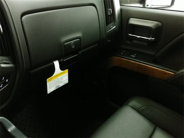 2017 Silverado 1500 Double Cab 4x4, Pickup #170240 - photo 14