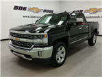 2017 Silverado 1500 Double Cab 4x4, Pickup #170240 - photo 1