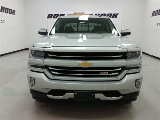 2017 Silverado 1500 Crew Cab 4x4, Pickup #170374 - photo 4