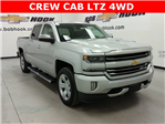 2017 Silverado 1500 Crew Cab 4x4, Pickup #170374 - photo 1