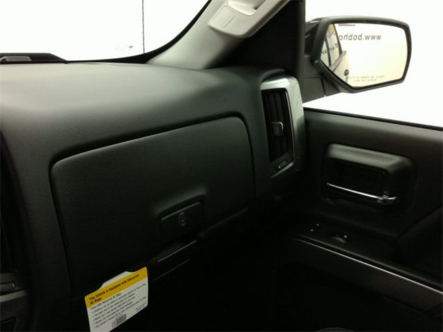 2017 Silverado 1500 Crew Cab 4x4, Pickup #170388 - photo 13