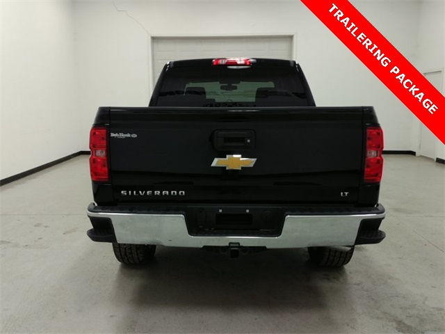 2017 Silverado 1500 Crew Cab 4x4, Pickup #170388 - photo 3