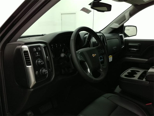 2017 Silverado 1500 Crew Cab 4x4, Pickup #170388 - photo 9