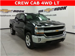 2017 Silverado 1500 Crew Cab 4x4, Pickup #170388 - photo 1