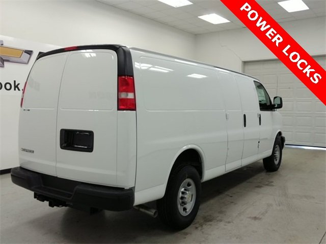 2017 Express 2500 Cargo Van #170394 - photo 2