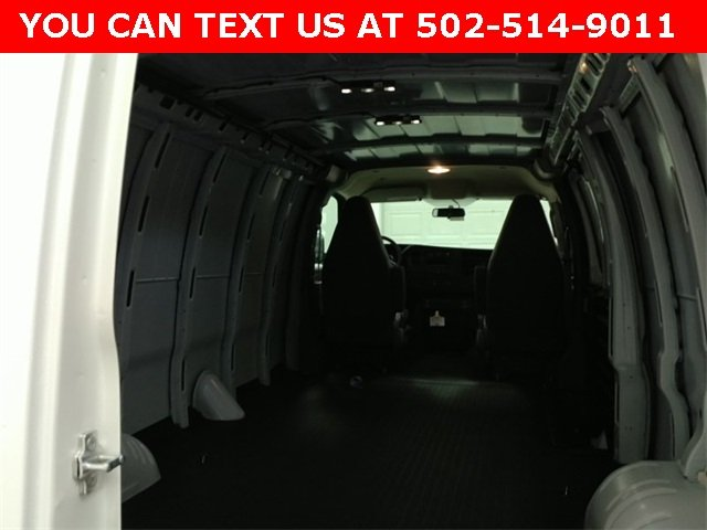 2017 Express 2500 Cargo Van #170394 - photo 4