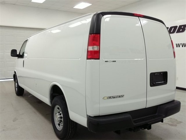 2017 Express 2500 Cargo Van #170394 - photo 5