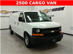 2017 Express 2500 Cargo Van #170394 - photo 1