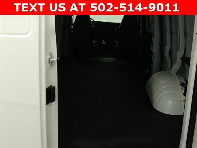 2017 Express 2500 Cargo Van #170404 - photo 4
