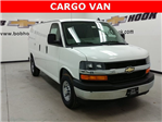 2017 Express 2500, Cargo Van #170406 - photo 1