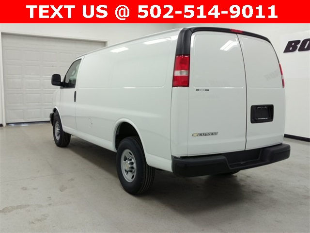 2017 Express 2500, Cargo Van #170407 - photo 4