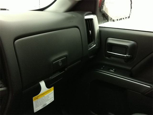 2017 Silverado 1500 Double Cab 4x4, Pickup #170436 - photo 12