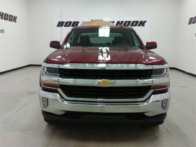 2017 Silverado 1500 Double Cab 4x4, Pickup #170436 - photo 6
