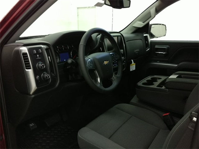 2017 Silverado 1500 Double Cab 4x4, Pickup #170436 - photo 9