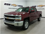 2017 Silverado 1500 Double Cab 4x4, Pickup #170436 - photo 1