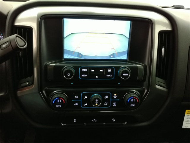 2017 Silverado 1500 Crew Cab 4x4, Pickup #170455 - photo 12