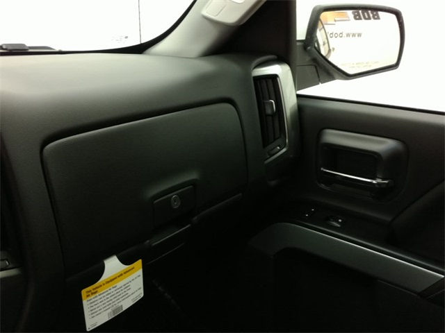 2017 Silverado 1500 Crew Cab 4x4, Pickup #170455 - photo 13