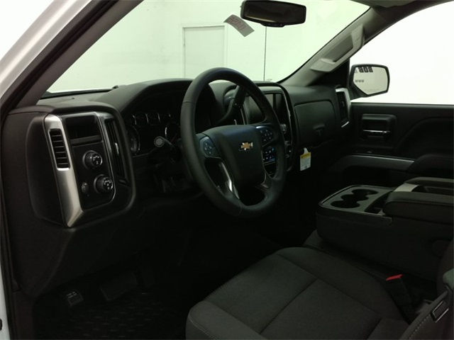 2017 Silverado 1500 Crew Cab 4x4, Pickup #170455 - photo 9