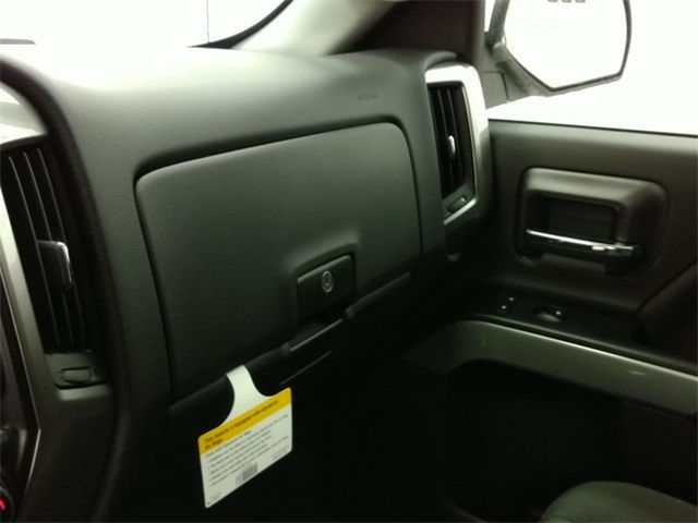 2017 Silverado 1500 Double Cab 4x4, Pickup #170459 - photo 11