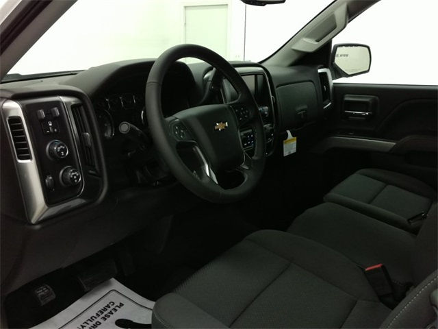 2017 Silverado 1500 Double Cab 4x4, Pickup #170459 - photo 7