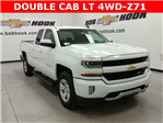 2017 Silverado 1500 Double Cab 4x4, Pickup #170459 - photo 1