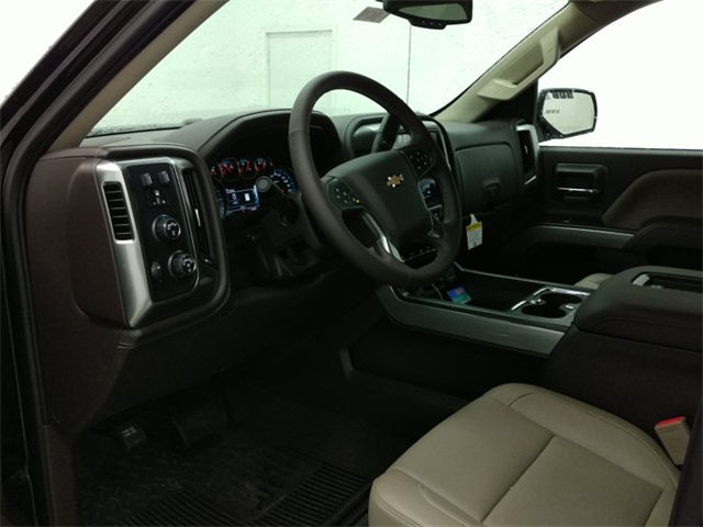 2017 Silverado 1500 Crew Cab 4x4, Pickup #170479 - photo 7