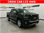2017 Silverado 1500 Crew Cab 4x4, Pickup #170479 - photo 1