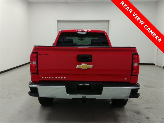 2017 Silverado 1500 Double Cab 4x4, Pickup #170519 - photo 3