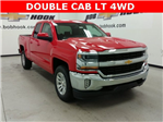 2017 Silverado 1500 Double Cab 4x4, Pickup #170519 - photo 1