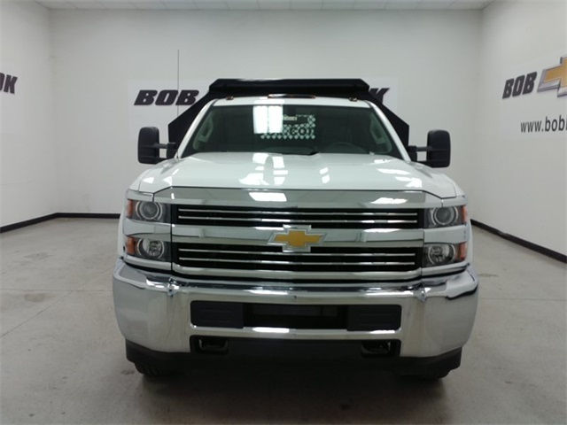 2017 Silverado 3500 Regular Cab 4x4 #170528 - photo 6