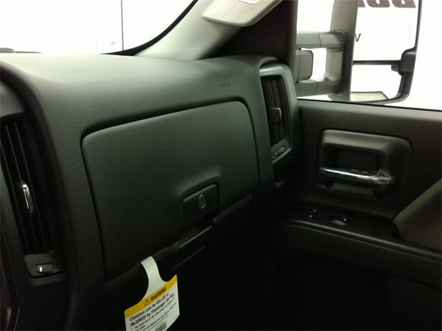 2017 Silverado 2500 Double Cab 4x4, Pickup #170535 - photo 12
