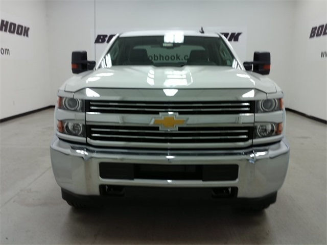 2017 Silverado 2500 Double Cab 4x4, Pickup #170535 - photo 6