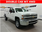 2017 Silverado 2500 Double Cab 4x4, Pickup #170535 - photo 1