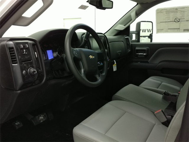 2017 Silverado 2500 Double Cab, Knapheide Service Body #170541 - photo 10