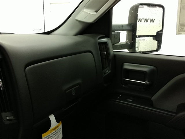 2017 Silverado 2500 Double Cab, Knapheide Service Body #170541 - photo 13