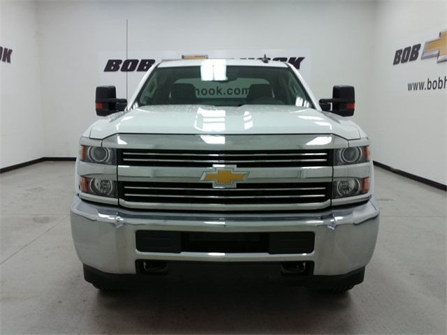 2017 Silverado 2500 Double Cab, Knapheide Service Body #170541 - photo 7