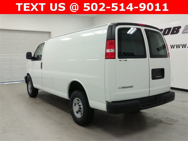 2017 Express 2500, Cargo Van #170543 - photo 4
