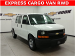 2017 Express 2500, Cargo Van #170543 - photo 1