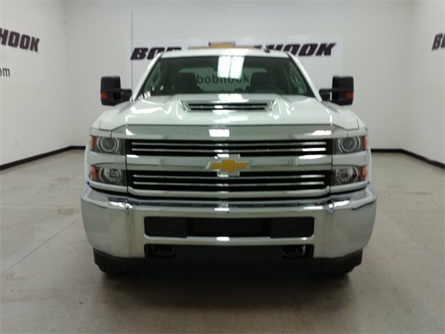 2017 Silverado 3500 Crew Cab 4x4, Pickup #170547 - photo 6