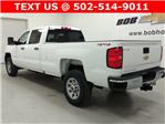 2017 Silverado 3500 Crew Cab 4x4, Pickup #170547 - photo 1