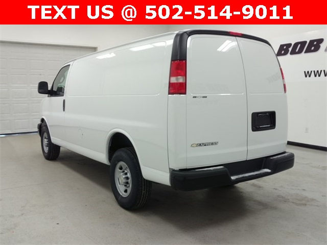 2017 Express 2500, Cargo Van #170561 - photo 4