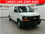2017 Express 2500, Cargo Van #170561 - photo 1