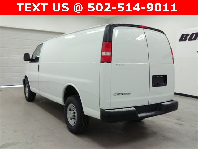 2017 Express 2500, Cargo Van #170572 - photo 4