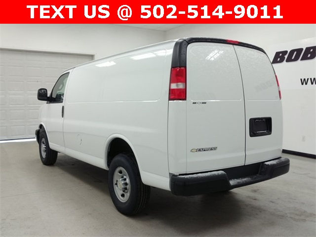 2017 Express 2500, Cargo Van #170573 - photo 4